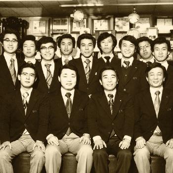 創業1964年から50年を超える豊富な経験と確かな実績