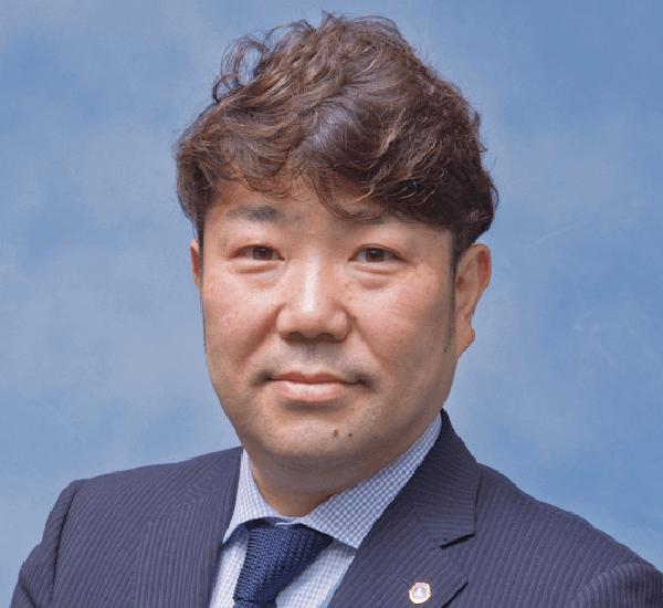 株式会社ミノル 代表取締役社長 松藤茂