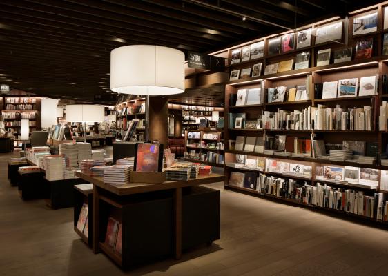 テーマに沿って集められた書籍や雑貨などをご覧頂きながら、暮らしを豊かにする材料を探す場をご提供いたします。