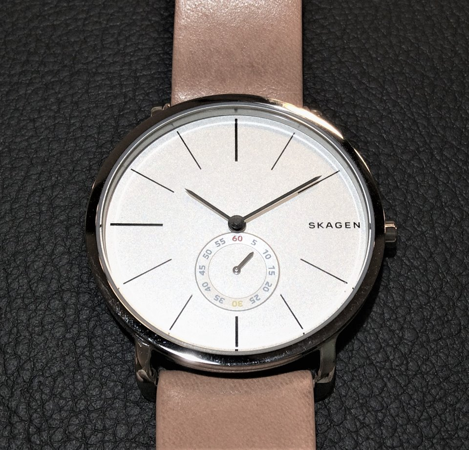 特殊なケースの時計の電池交換