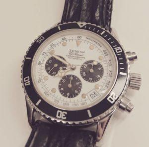 watch 2ed76 0aefd ZENITH エルプリメロ 】 オーバーホール・分解掃除 | 時計宝石 ...