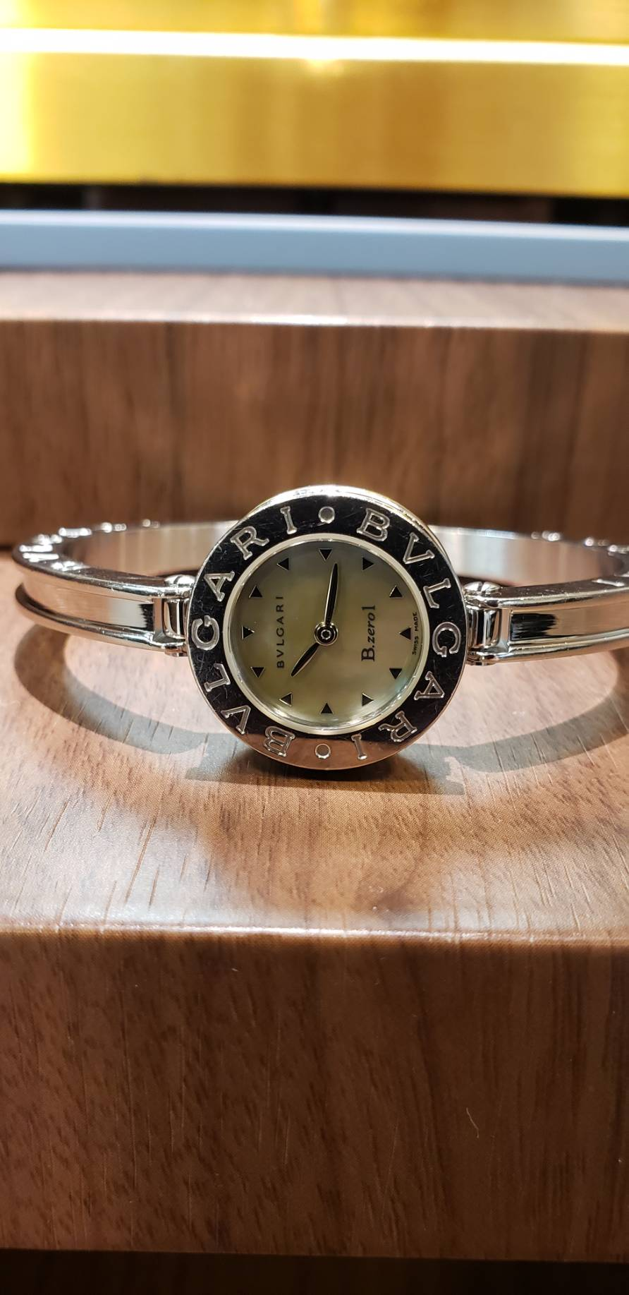 low cost abed4 f7733 □枚方店「ブルガリ オーバーホール」 | 時計宝石修理研究所