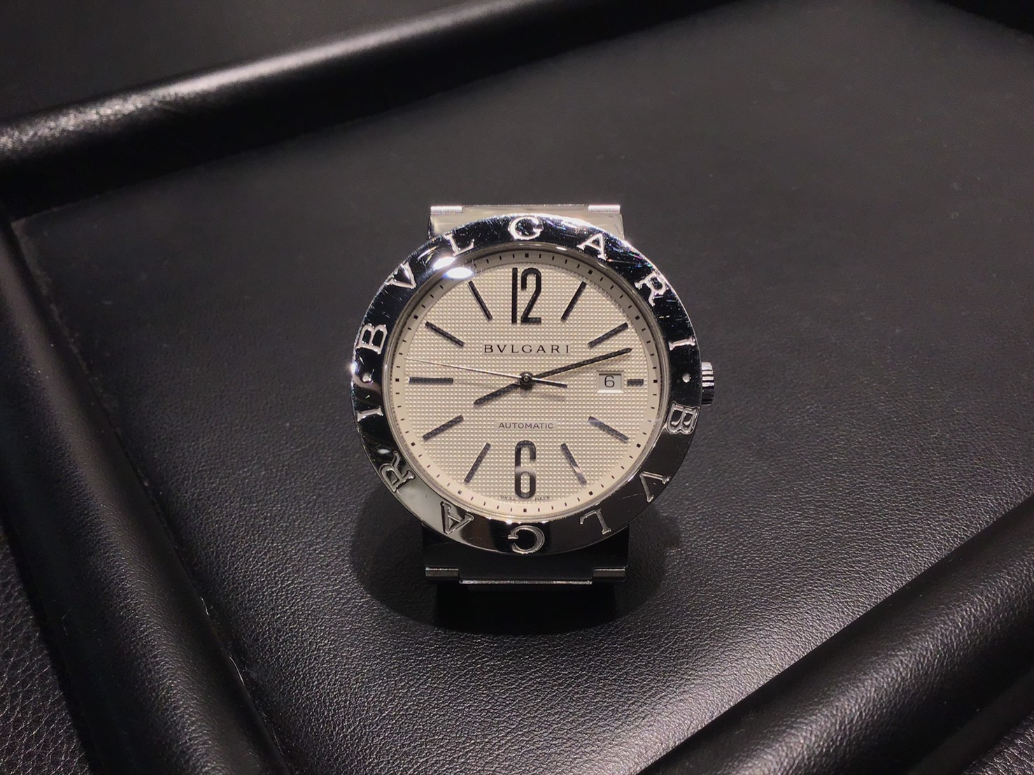 finest selection 3646a 6553f □西宮店「ブルガリ オーバーホール」 | 時計宝石修理研究所